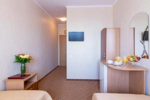 Mariot Medical Center Hotel, Hotels  Truskavets - big - 36