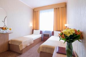 Mariot Medical Center Hotel, Hotels  Truskavets - big - 37