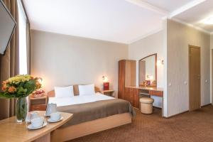Mariot Medical Center Hotel, Hotels  Truskavets - big - 39