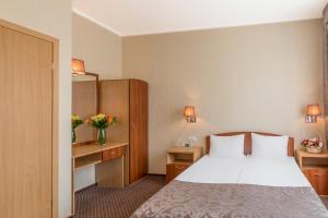 Mariot Medical Center Hotel, Hotels  Truskavets - big - 42