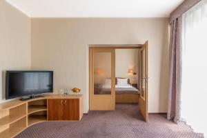 Mariot Medical Center Hotel, Hotels  Truskavets - big - 44