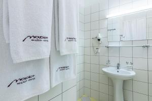 Мариот Медикал Центр, Отели  Трускавец - big - 45