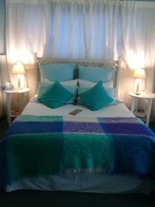 A1 Kynaston Accommodation, Bed and Breakfasts  Jeffreys Bay - big - 155