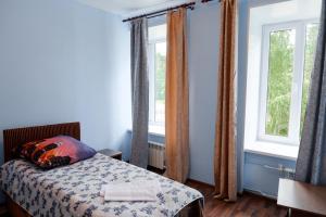 Гостиница Елань, Отели  Хохлово - big - 10