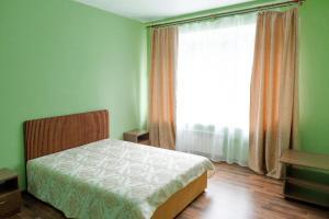 Гостиница Елань, Отели  Хохлово - big - 12