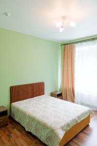 Гостиница Елань, Отели  Хохлово - big - 13