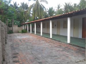Pousada e Restaurante Pontual, Penzióny  Santo Amaro - big - 8