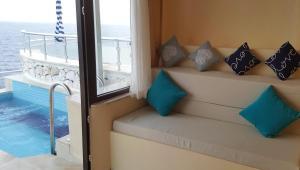 Hotel Cachet - Adult Only +14, Отели  Каш - big - 47