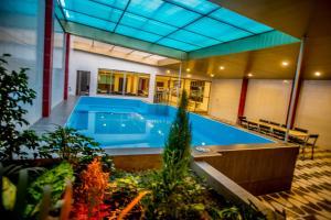 Hotel Regina Resort & Convenci..