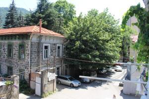 Apartment Komfort, Apartmány  Borjomi - big - 8