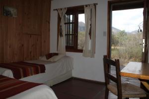 El Remanso, Мини-гостиницы  Capilla del Monte - big - 14