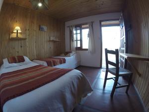 El Remanso, Мини-гостиницы  Capilla del Monte - big - 16