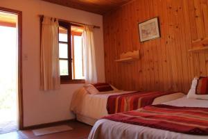 El Remanso, Мини-гостиницы  Capilla del Monte - big - 2
