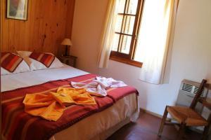 El Remanso, Мини-гостиницы  Capilla del Monte - big - 11