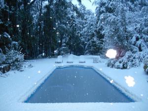 Hosteria Pichi Rincon, Penziony – hostince  Villa La Angostura - big - 19