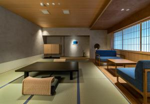 Kinosaki Onsen Nishimuraya Hotel Shogetsutei, Ryokany  Toyooka - big - 7