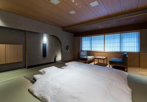 Kinosaki Onsen Nishimuraya Hotel Shogetsutei, Ryokany  Toyooka - big - 6