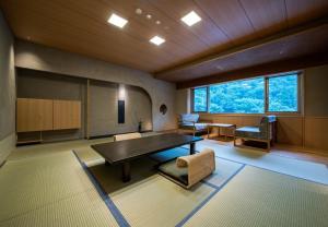 Kinosaki Onsen Nishimuraya Hotel Shogetsutei, Ryokany  Toyooka - big - 5