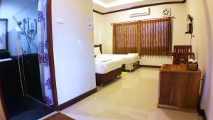 Khum Nakhon Hotel, Hotely  Nakhon Si Thammarat - big - 9