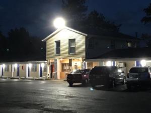 Americas Best Value Inn Jonesville-Hillsdale