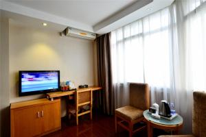 Yingshang Hotel - Guangzhou Liying Branch, Hotely  Kanton - big - 42