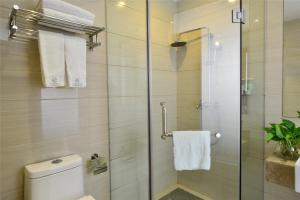 Insail Hotels Liying Plaza Guangzhou, Hotely  Kanton - big - 44