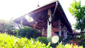 Khum Nakhon Hotel, Hotely  Nakhon Si Thammarat - big - 31