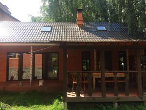 Guest House na Lipke