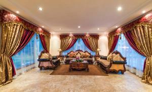 Boudl Al Nakheel, Rezorty  Unayzah - big - 52