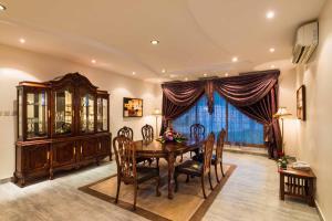 Boudl Al Nakheel, Rezorty  Unayzah - big - 51