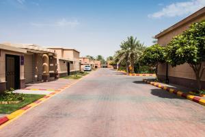 Boudl Al Nakheel, Rezorty  Unayzah - big - 56