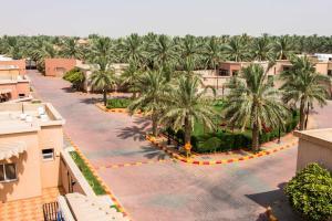 Boudl Al Nakheel, Rezorty  Unayzah - big - 55