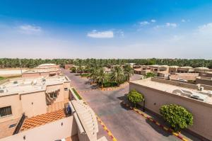 Boudl Al Nakheel, Rezorty  Unayzah - big - 57