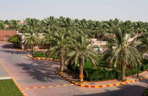 Boudl Al Nakheel, Rezorty  Unayzah - big - 62