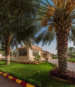 Boudl Al Nakheel, Rezorty  Unayzah - big - 25