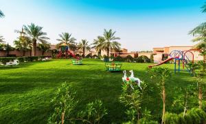 Boudl Al Nakheel, Rezorty  Unayzah - big - 58