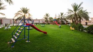 Boudl Al Nakheel, Rezorty  Unayzah - big - 53