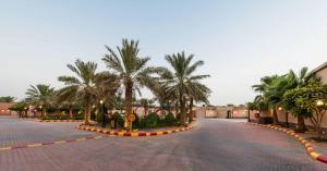 Boudl Al Nakheel, Rezorty  Unayzah - big - 54