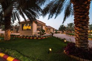 Boudl Al Nakheel, Rezorty  Unayzah - big - 3