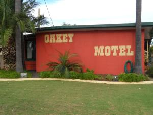 Oakey Motel, Motely  Oakey - big - 39