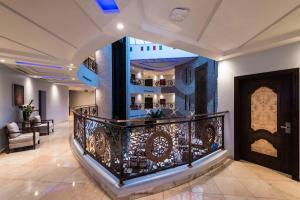 Boudl Al Fakhria, Aparthotely  Unayzah - big - 12