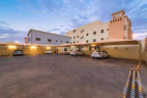 Boudl Al Fakhria, Aparthotely  Unayzah - big - 25