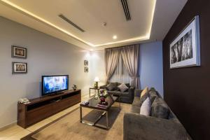 Boudl Al Fakhria, Aparthotely  Unayzah - big - 7