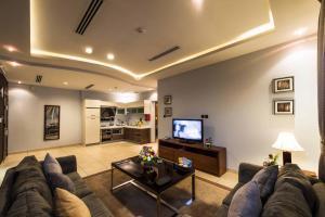Boudl Al Fakhria, Aparthotely  Unayzah - big - 8