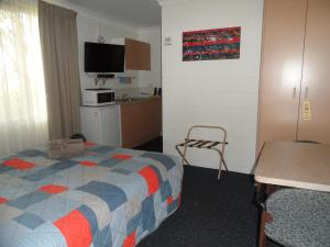Oakey Motel, Motelek  Oakey - big - 20
