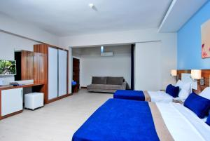 Kleopatra Ramira Hotel - All Inclusive, Hotely  Alanya - big - 23