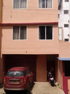 Marina Stay, Апартаменты  Чикмагалур - big - 3