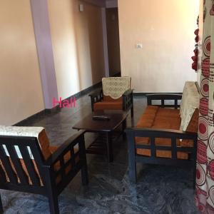 Marina Stay, Апартаменты  Чикмагалур - big - 5