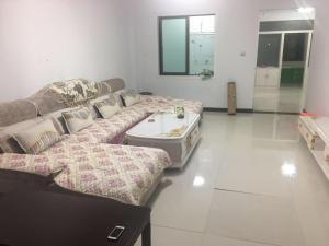 Warm Homeinn Guesthouse, Appartamenti  Dunhuang - big - 8