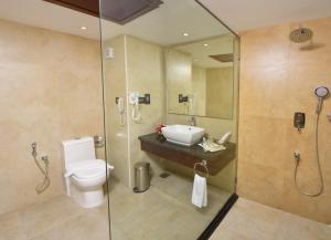 Classic Sarovar Portico Trivandrum, Hotely  Trivandrum - big - 12